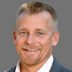 Chip McAllister,                     Agent in San Francisco - Compass