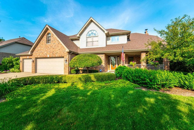 21616 Morning Dove Lane Frankfort, IL 60423