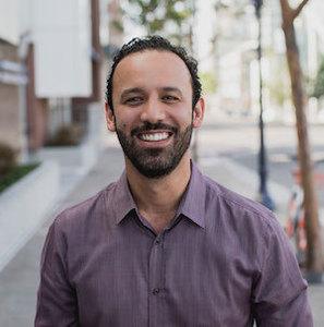 Jorge Verdugo, Agent in San Diego - Compass