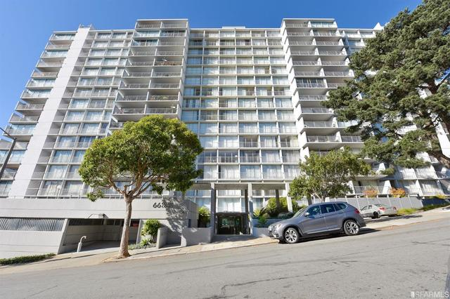 66 Cleary Court, Unit 1302 San Francisco, CA 94109