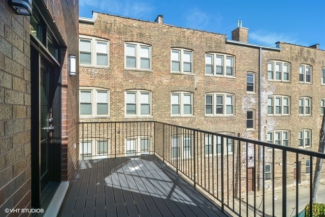 3913 North Janssen Avenue, Unit 2 Chicago, IL 60613