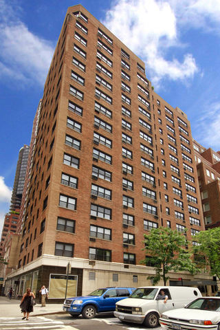 301 East 63rd Street, Unit 14E Image #1