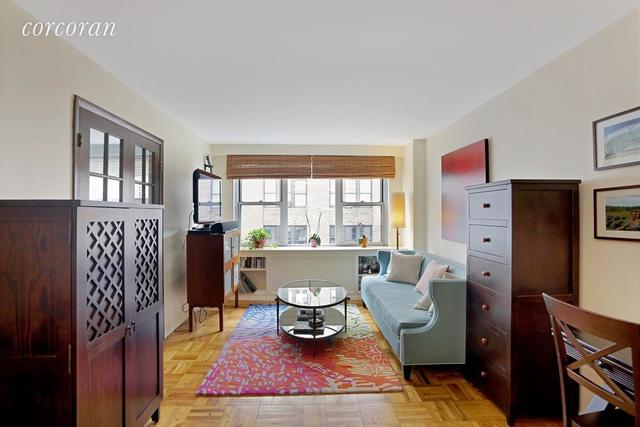 301 East 22nd Street, Unit 8H Image #1