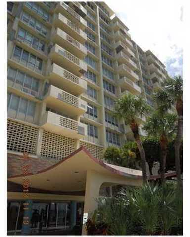2121 North Bayshore Drive, Unit 1217 Image #1