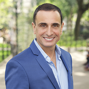 John Ruocco, Agent in NYC - Compass