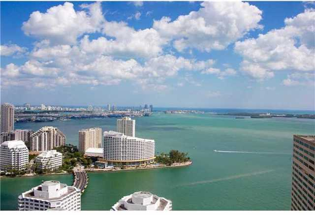 951 Brickell Avenue, Unit 4208 Image #1