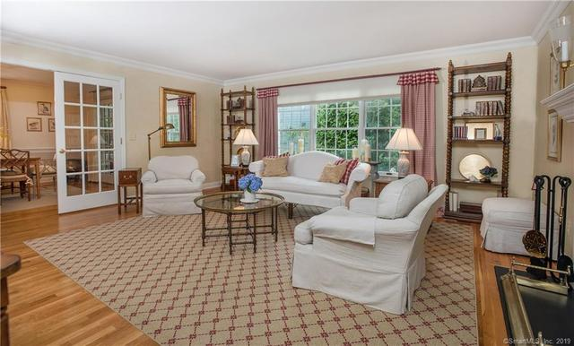 279 South Avenue New Canaan, CT 06840