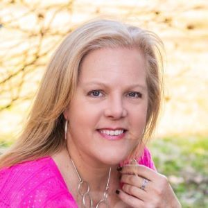 Jennie Melvin, Agent in DC - Compass