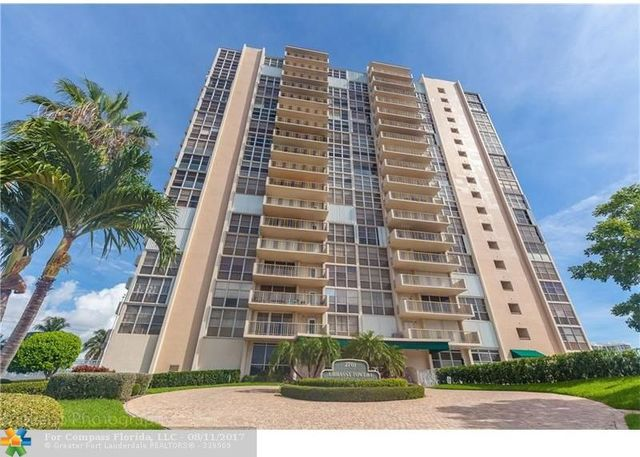 2701 North Ocean Boulevard, Unit 2D Image #1