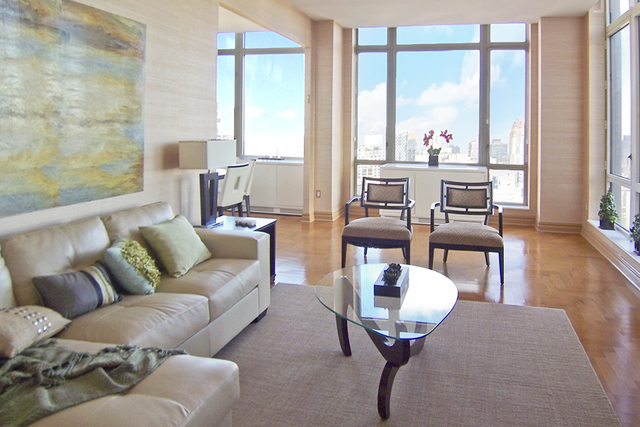 401 East 60th Street, Unit 38C Image #1
