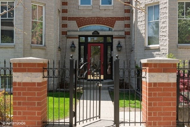 1862 North Halsted Street, Unit 2N Chicago, IL 60614