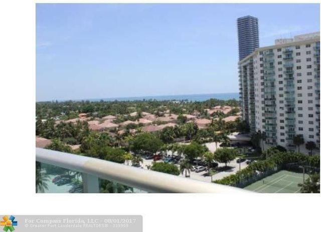 19380 Collins Avenue, Unit 1004 Image #1