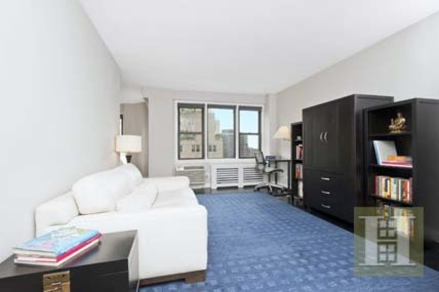 245 East 24th Street, Unit 17F Image #1