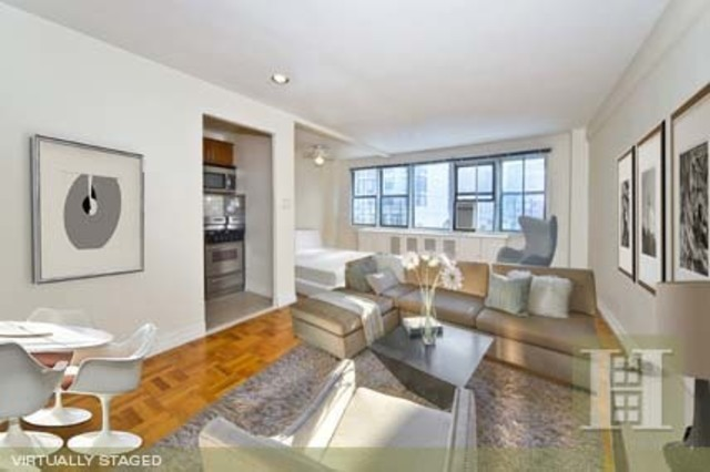 241 East 76th Street, Unit 8H Image #1