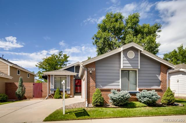 3139 South Ulster Street Denver, CO 80231