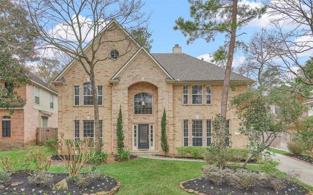 15 Wild Colt Place The Woodlands, TX 77382