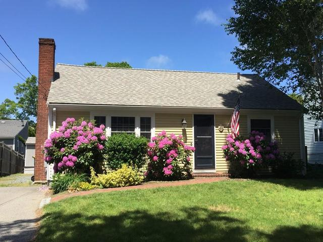 48 Irving Road, Scituate, MA 02066 | Compass