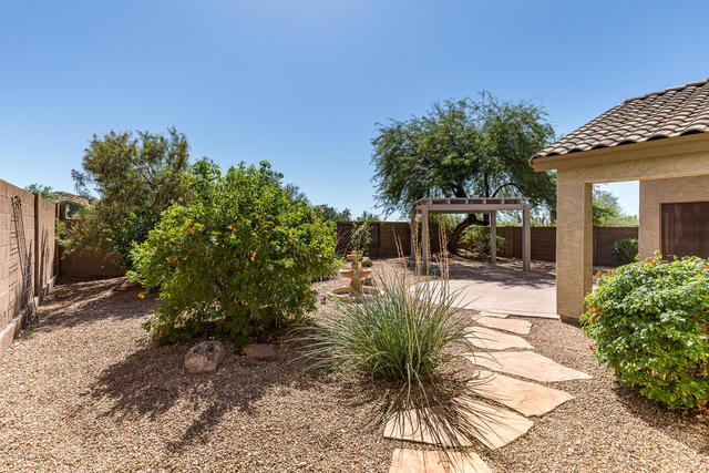 7239 East Palo Chino Court Gold Canyon, AZ 85118