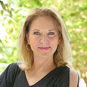 Shelley Goldstein, Agent in Miami - Compass