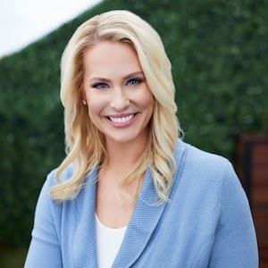 Erin Krueger,                       Agent in Nashville - Compass