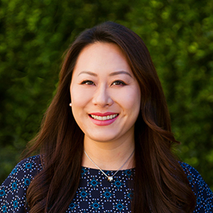 Michelle Hao,                     Agent in Los Angeles - Compass