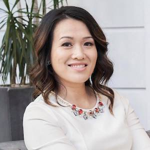 Amanda Lau, Agent in San Francisco - Compass