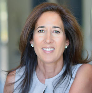 Mary McFadden, Agent in San Francisco - Compass