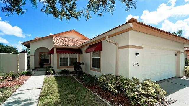 4903 Kilty Court East Bradenton, FL 34203