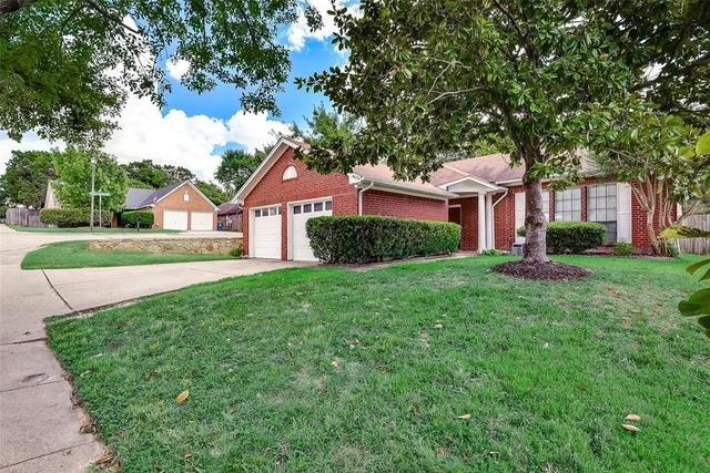 6620 Mountain Cedar Lane Dallas, TX 75236