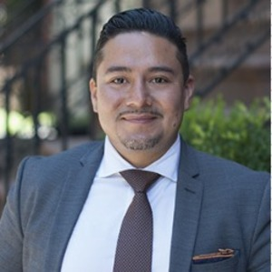 Jorge Brito,                       Agent in NYC - Compass