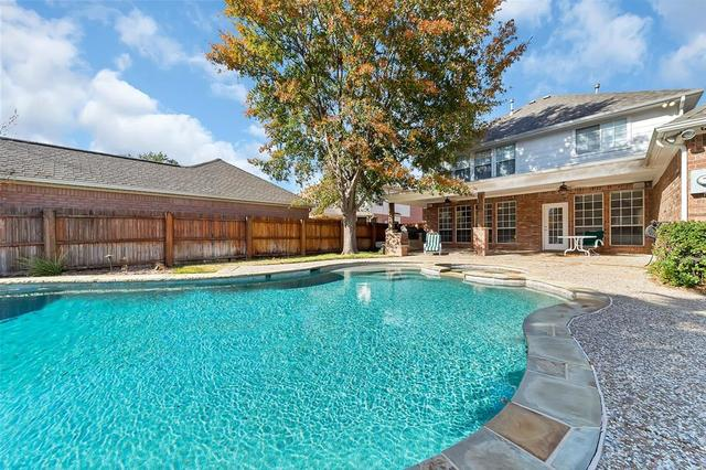 420 Deer Run Keller, TX 76248