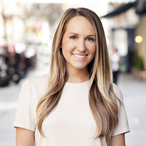Nikki Adamo, Agent in NYC - Compass