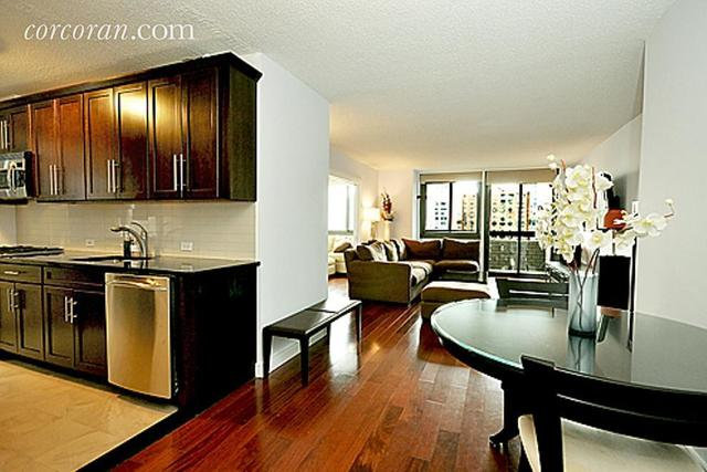 347 West 57th Street, Unit 28A Image #1