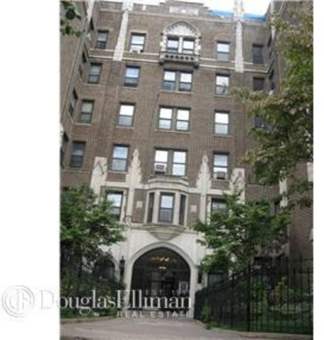 255 Eastern Parkway, Unit E7 Image #1