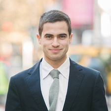 Jake Velazquez, Agent in NYC - Compass