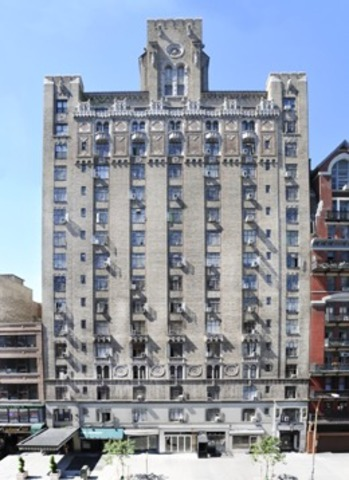 208 West 23rd Street, Unit 1604 Image #1
