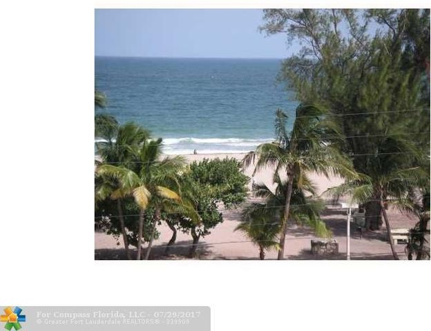 111 North Pompano Beach Boulevard, Unit 613 Image #1