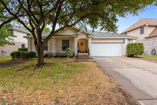 1515 Laurel Oak Loop Round Rock, TX 78665