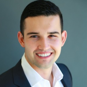 Trevor  Montano,                   Agent in Los Angeles - Compass