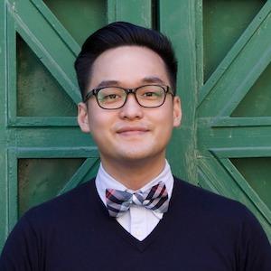 Simon Shue, Agent in San Francisco - Compass