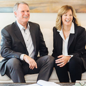 Clark and Anne Johnson,                     Agent in San Francisco - Compass