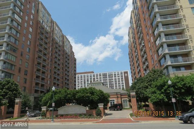 11710 Old Georgetown Road, Unit 1412 Image #1