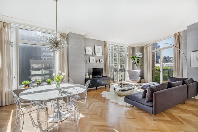 15 Central Park West, Unit 8G Image #1