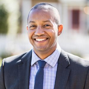 Desmond Watkins,                     Agent in San Francisco - Compass