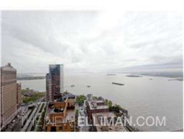 200 Rector Place, Unit 42D Image #1