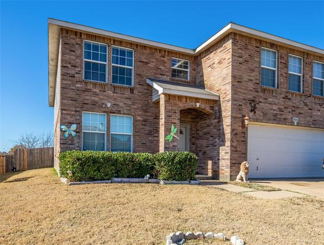 9008 Troy Drive Fort Worth, TX 76123