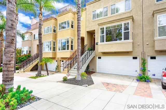 2228 6th Avenue San Diego, CA 92101