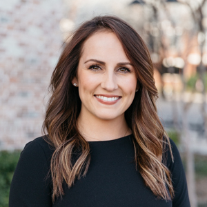 Kelsey Brockman,                     Agent in Dallas - Compass