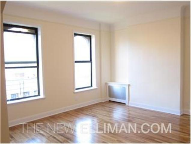 60 West 76th Street, Unit 6G Image #1