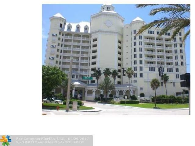 2000 North Ocean Boulevard, Unit 1110 Image #1